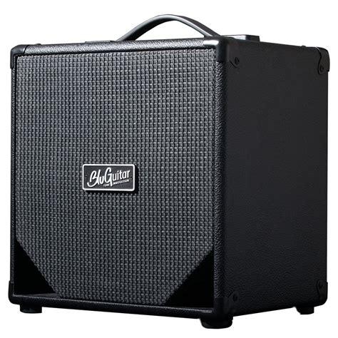 Lu Xl bluguitar nanocab 171 guitar cabinet