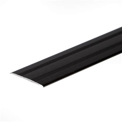 Transition From Carpet To Laminate by Anodised Aluminium Door Floor Bar Edge Trim Threshold