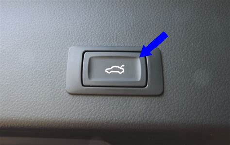 Golf Auto Boot Open by Electronic Tailgate Audi A6 A7 4g Supply Fit With