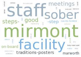 Mirmont Detox by Mirmont Reviews Ratings Rehabs