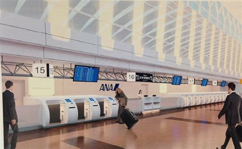 ana launches routes to tokyo s haneda airport from new alaska airlines achieves iata fast travel platinum status