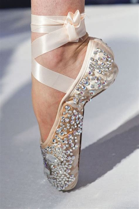 sparkly ballet slippers of course ella s ballet slippers crystals