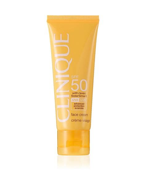 Spf Clinique clinique sun broad spectrum spf 50 sunscreen