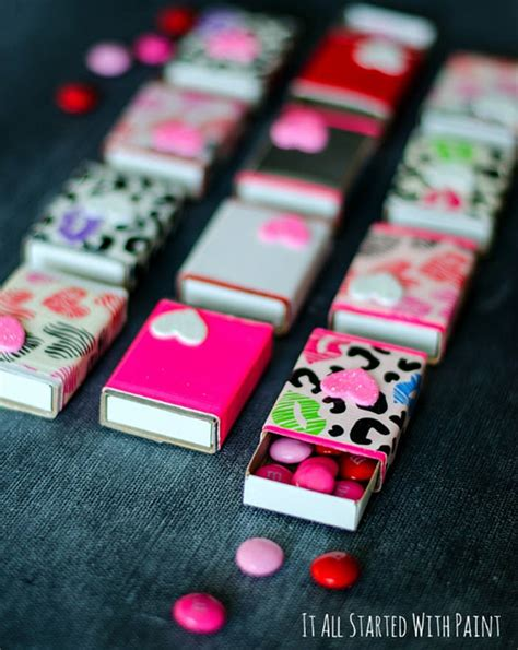 20 diy ideas for a priceless valentine s day gift hongkiat