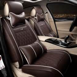 Car Seat Covers For Kia Cerato High Quality Special Leather Car Seat Covers For Kia