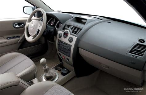 renault megane 2004 interior renault megane sedan specs 2003 2004 2005 2006