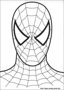 fun amp learn free worksheets kid ภาพระบายส สไปเดอร แมน spiderman coloring pages