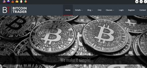 bitcoin trader exclusive interview with bitcoin trader bitcoinist com