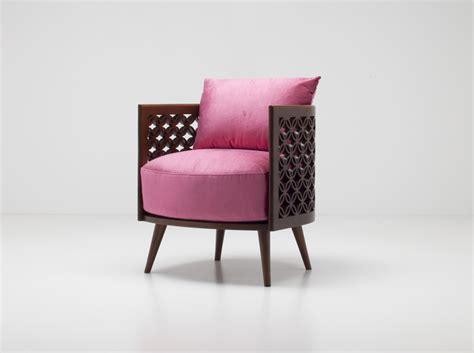 designboom chair nada debs curves arabesque chair for design days dubai 2015