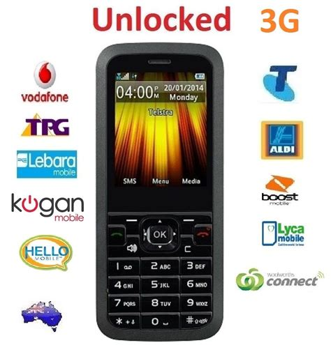 aldi rugged mobile phone new unlocked telstra cruise zte t126 3g mobile phone aldi lyca w connect ebay