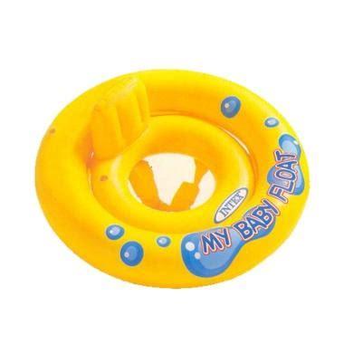 Ban Float Baby Bayi Intex by Jual Intex My Baby Float Ban Renang Anak Harga