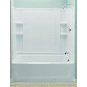 Sterling Bath Shower Units Sterling Tub And Shower Units