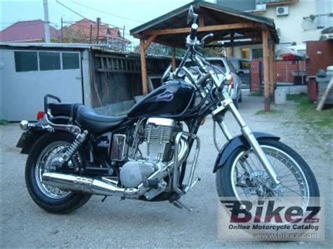 1995 Suzuki Savage 650 1995 Suzuki Ls 650 Savage Specifications And Pictures