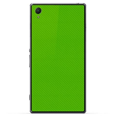 Skin Handphone Carbon Texture For Sony Xperia Zl carbon fiber series wraps skins for sony xperia z1