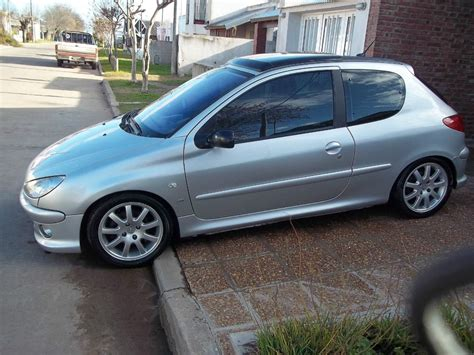 buy peugeot 206 peugeot 206 gti 20 photos reviews specs buy car