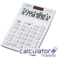 Casio Jw 210 Tv Calculator เคร องค ดเลข casio ร น jw 210tv คาส โอ casio jw 210tv