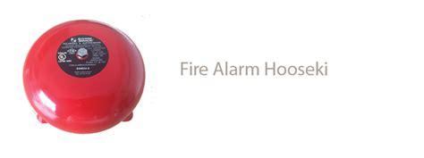 Alarm Bell Hooseki jual alarm hooseki
