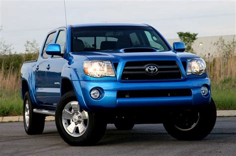 Toyota Truck 2015 2015 Toyota Tacoma Redesign Release Date Future Cars Models