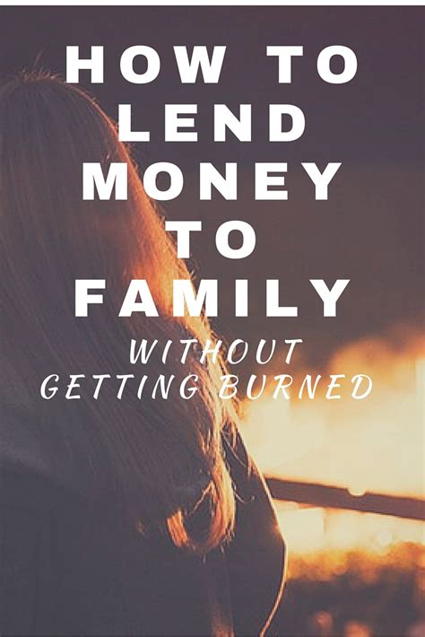 can my parents lend me money to buy a house how to lend money to family and not be a chump couple money podcast