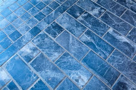 Blue Floor Tiles by Tiles Floor Free Stock Photo Domain Pictures