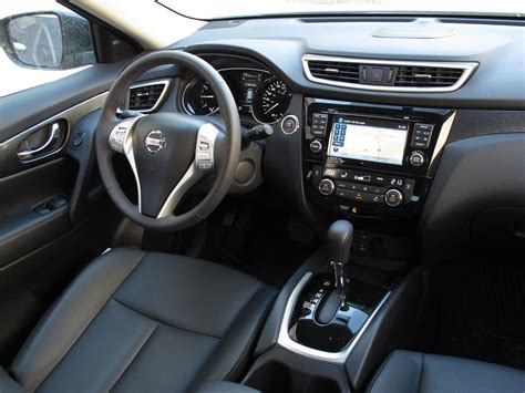 nissan rogue interior pictures to pin on pinsdaddy