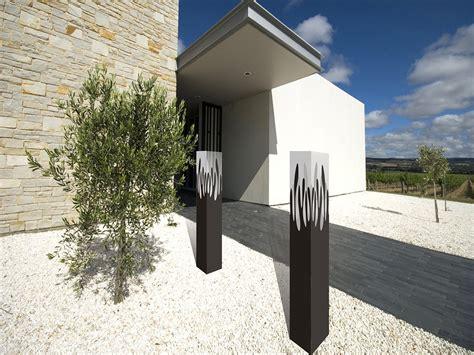 Lichtobjekte Garten metalldesign franke garten und landschaftsbau