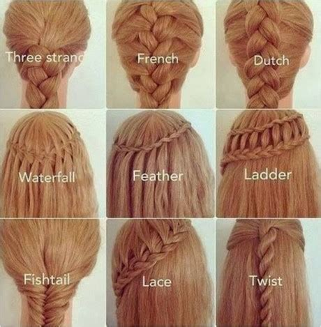 Different Easy Hairstyles by Different Easy Hairstyles