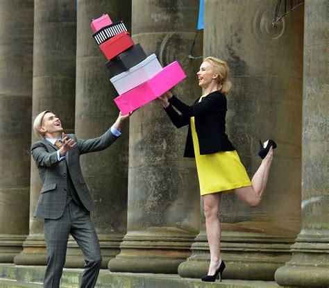 Fashion Week Starts Today by Edinburgh Fashion Week Starts Today The Edinburgh Reporter