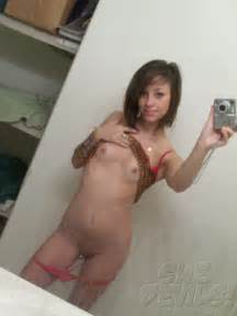 want to see more of this girl see all of her nude self pics at she
