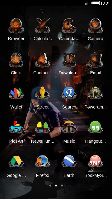 launcher themes anime anime theme free android theme u launcher 3d