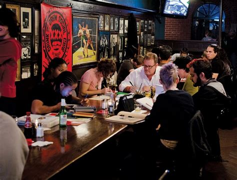 9 Things To Do Besides Tv by Ten Great Things To Do At A Bar Besides Drink Arts And