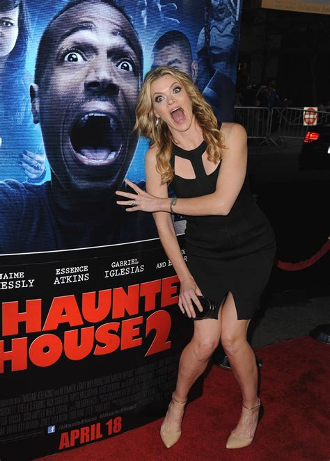 haunted house 2 a haunted house 2 premiere in los angeles missi pyle