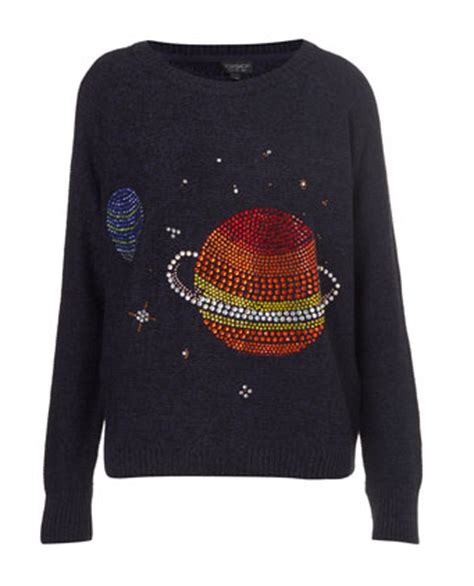Outer Sweater outer space sweaters