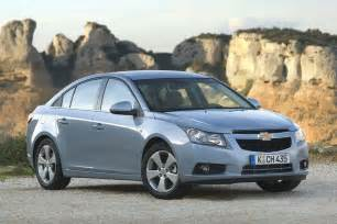chevrolet cruze sedan launched in india autoevolution
