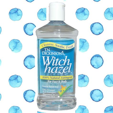 will witch hazel heal an ingrown hair benefits of witch hazel for natural hair naturallycurly com