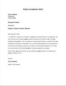 letter for project acceptance writeletter2