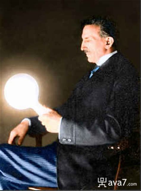 Tesla Invented The Lightbulb Ava7 Stuff Cool And Amazing Light Bulb Pictures