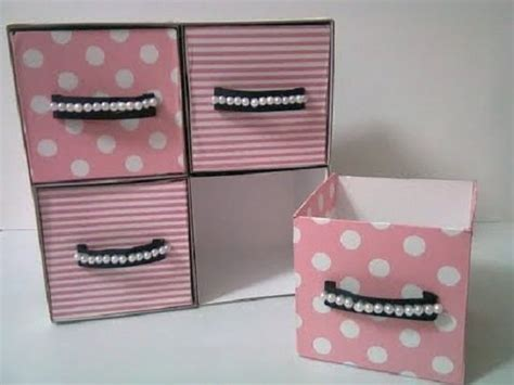 membuat rak kertas dari kardus 8 cara membuat lemari minimalis untuk anak kost mamikos