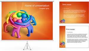 free teamwork powerpoint templates teamwork powerpoint template backgrounds id 0000000832