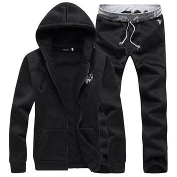 2pcs Shirt Sweater Black Grey Size Sml 2 Best Hoodie And Sweatpants Products On Wanelo