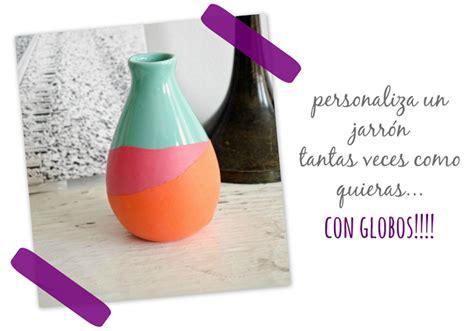 como decorar jarrones hechos con globos como decorar jarrones hechos con globos imagui