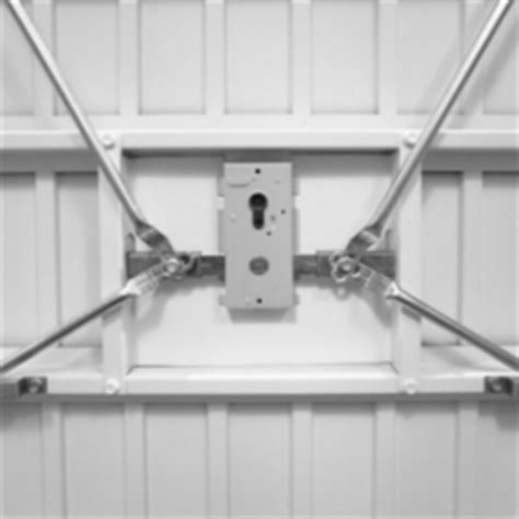 Garage Door Key Lock Mechanism by Types Of Locks Door Locks News
