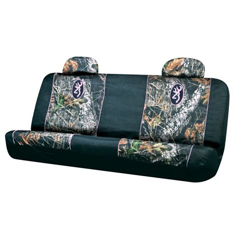 camo bench seat covers for trucks browning mossy oak pink trim bench seat cover truck yeah