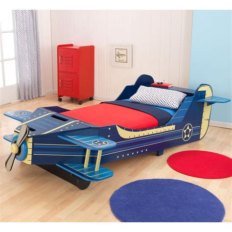 planes with beds aeroplane toddlers bed children cuckooland