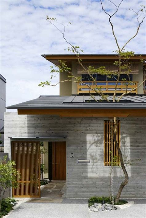 japanese modern homes best 25 japanese modern house ideas on pinterest