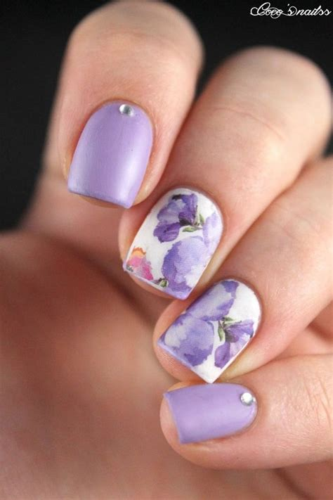 water color nails 25 remarkable watercolor nail designs pretty designs