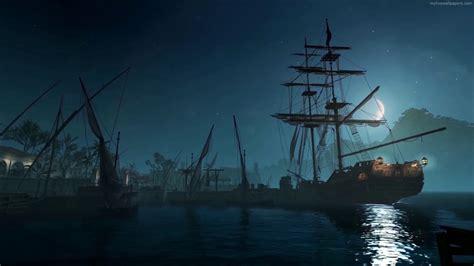 wallpaper engine reddit piracy wallpaper engine pirate ship at night animated wallpaper