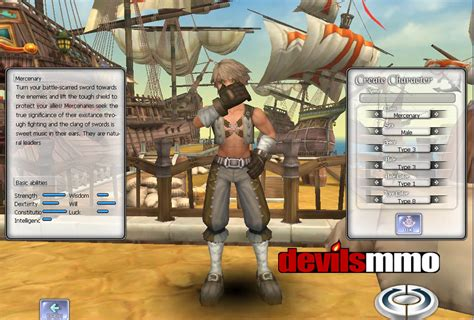 florensia review action packed fantasy mmorpg