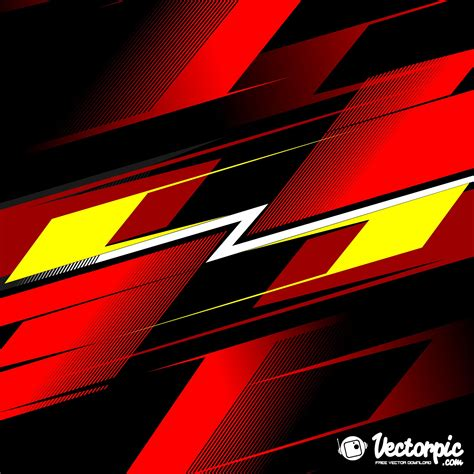 background racing racing stripe streak red line abstract background free