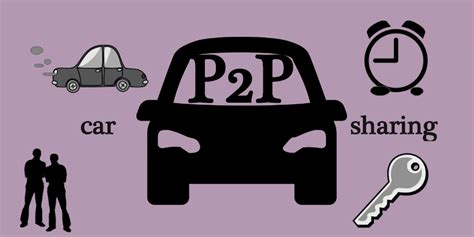 Peer to Peer (P2P) Car Sharing Risks   EverQuote.com